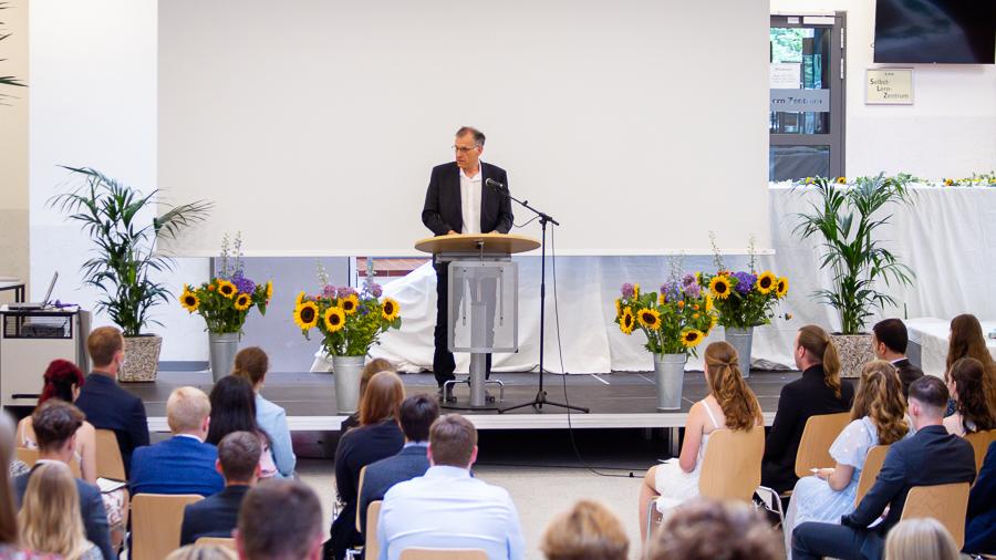 IGS Stade Abitur Entlassung 2021 007