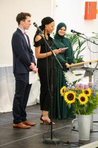 IGS Stade Abitur Entlassung 2021 062